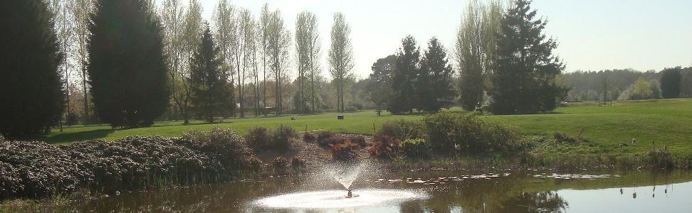 Rowlands-Castle-GC-pond