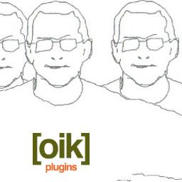 oik-user v0.6.0