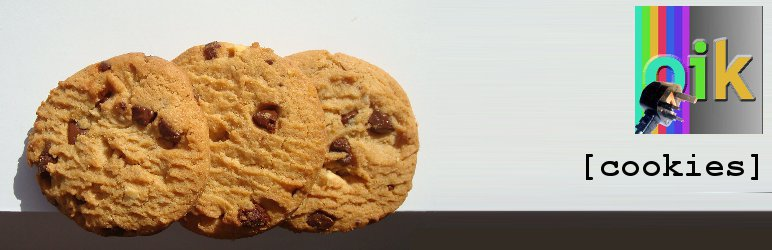 oik-cookie-list – display a table of cookies your WordPress site uses
