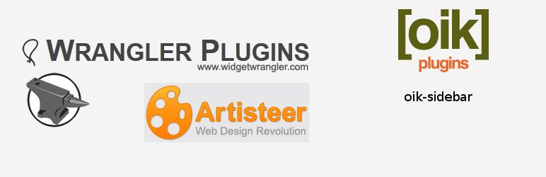 Widget Wrangler for Artisteer themes